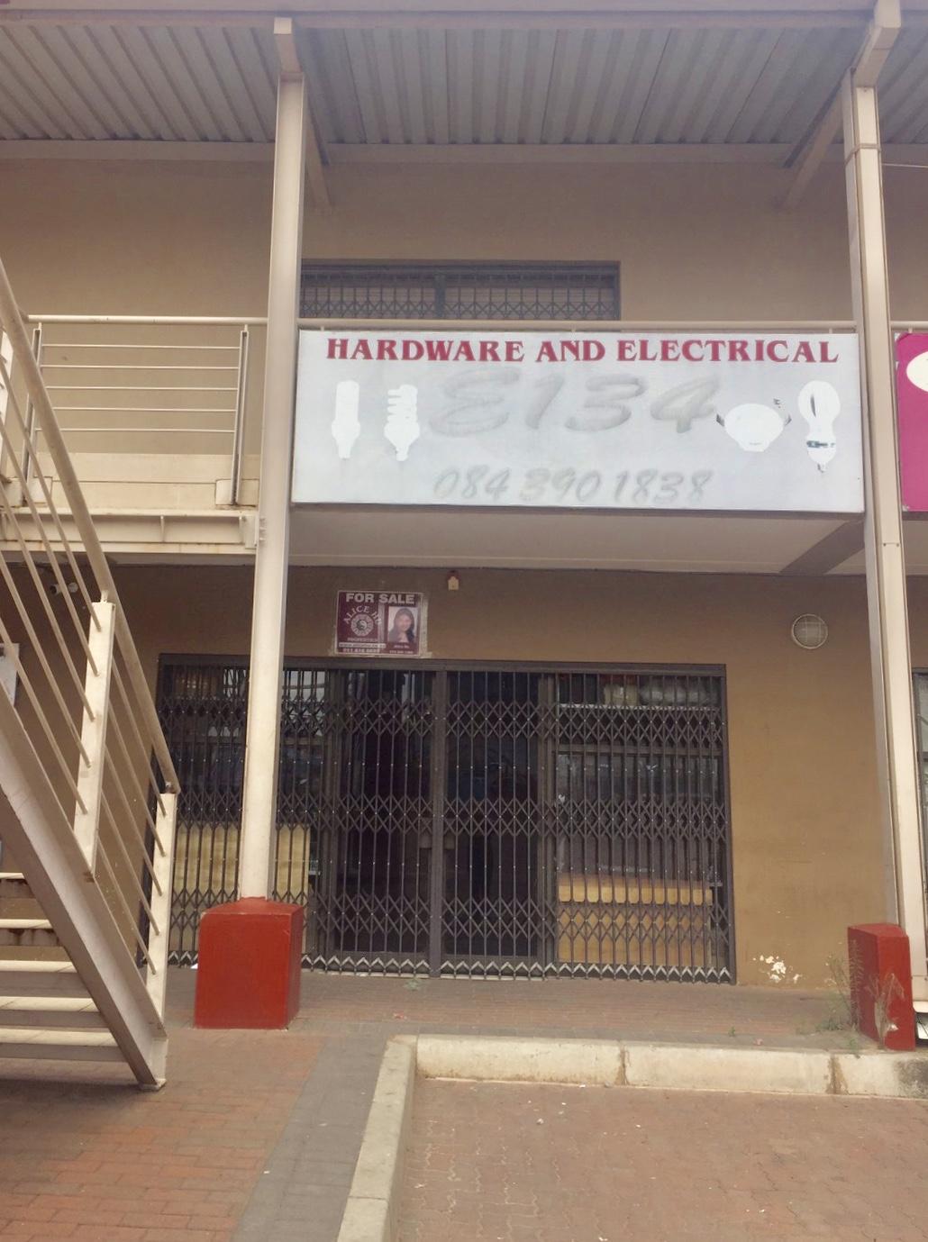 cnr Discovery Dr. & Renaissance Blvd, Crown Mines Johannesburg, Gauteng, ,Commercial Business (shop),For sale,cnr Discovery Dr. & Renaissance Blvd,1026