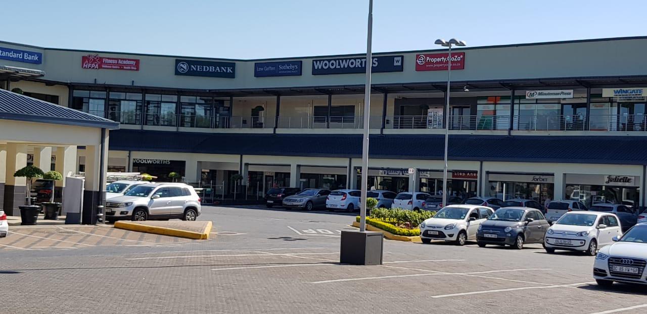 Shopping Junction