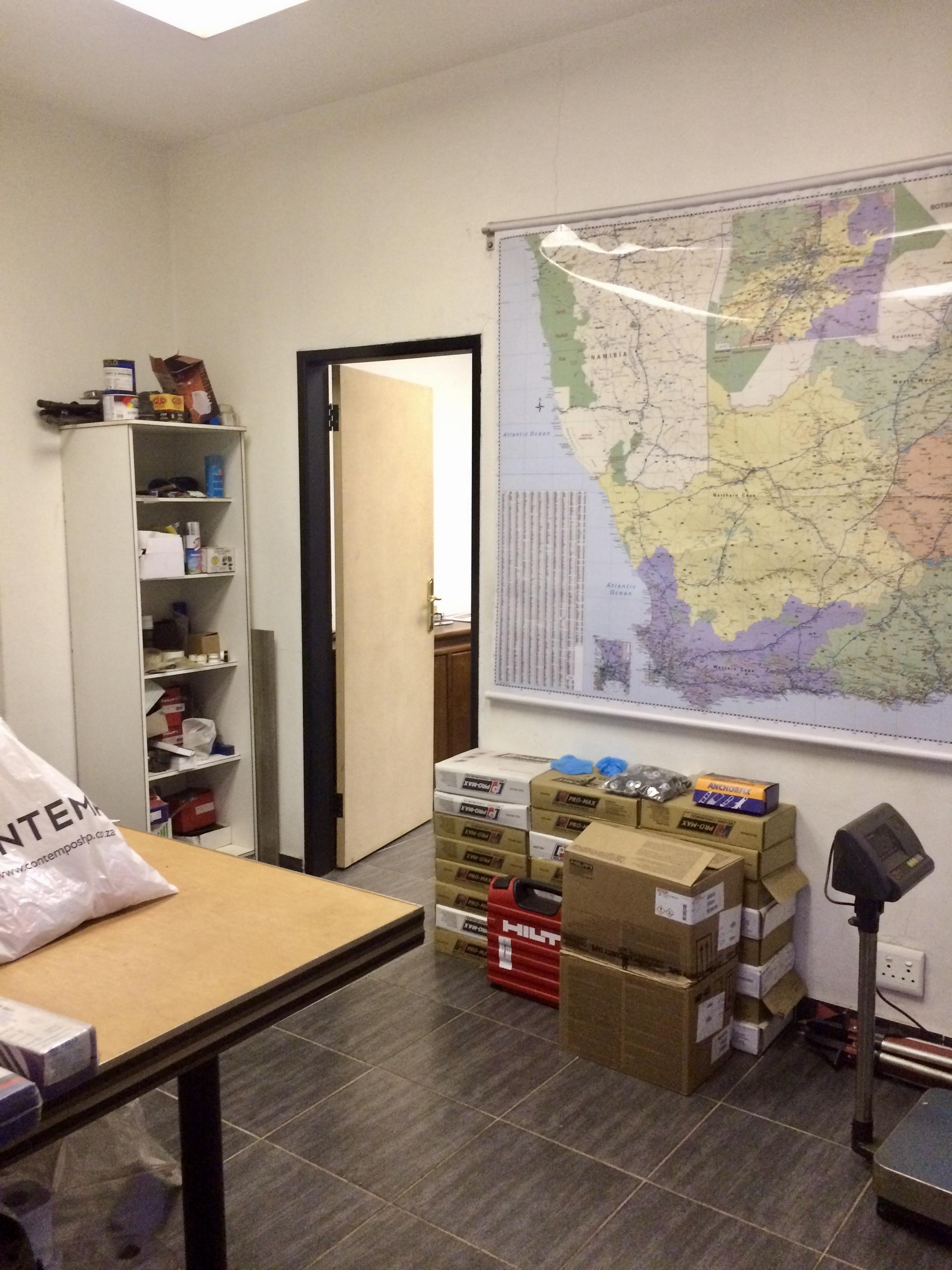 14-16 chrystal, Denver, Gauteng, ,Commerical Industrial,For sale,chrystal ,1036