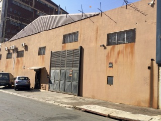14-16 chrystal, Denver, Gauteng, ,Commerical Industrial,For sale,chrystal ,1036