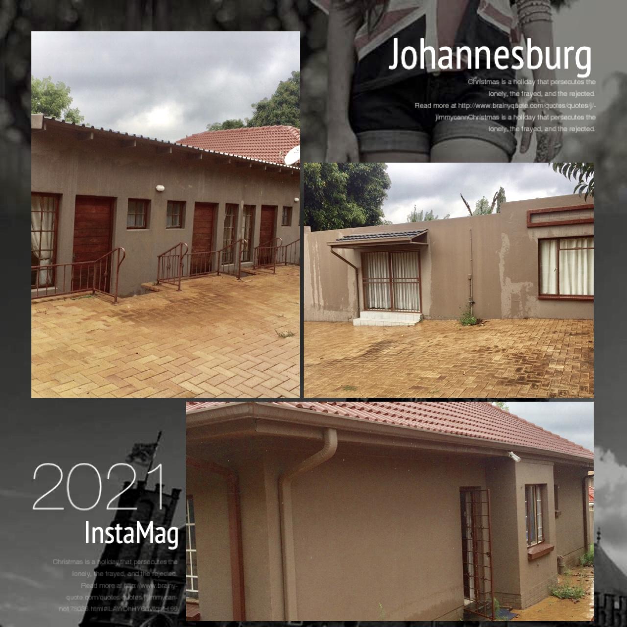 12 Gladys, Cyrildene, Gauteng, 12 Bedrooms Bedrooms, ,11 BathroomsBathrooms,House,Sold,Gladys,1056